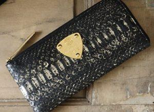 アタオの財布