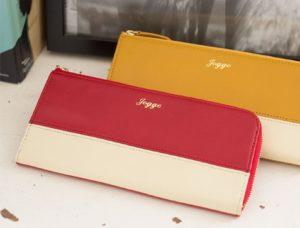 6e0d806e0740 今注目のオーダーメイド財布ブランド「JOGGO(ジョッゴ)」。その魅力はなんといってもカスタマイズの楽しさ。財布に使うレザーをパーツごとに選べて、ネームも入れる  ...