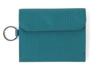 無印良品の旅行用財布