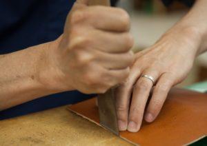 アヤメアンティーコの伝統製法
