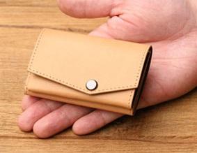 abrAsus小さい財布